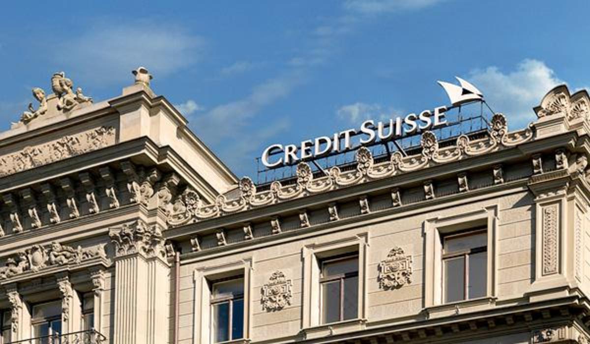 Η ελβετική τράπεζα Credit Suisse δεν θέλει φοροφυγάδες | Newsit.gr