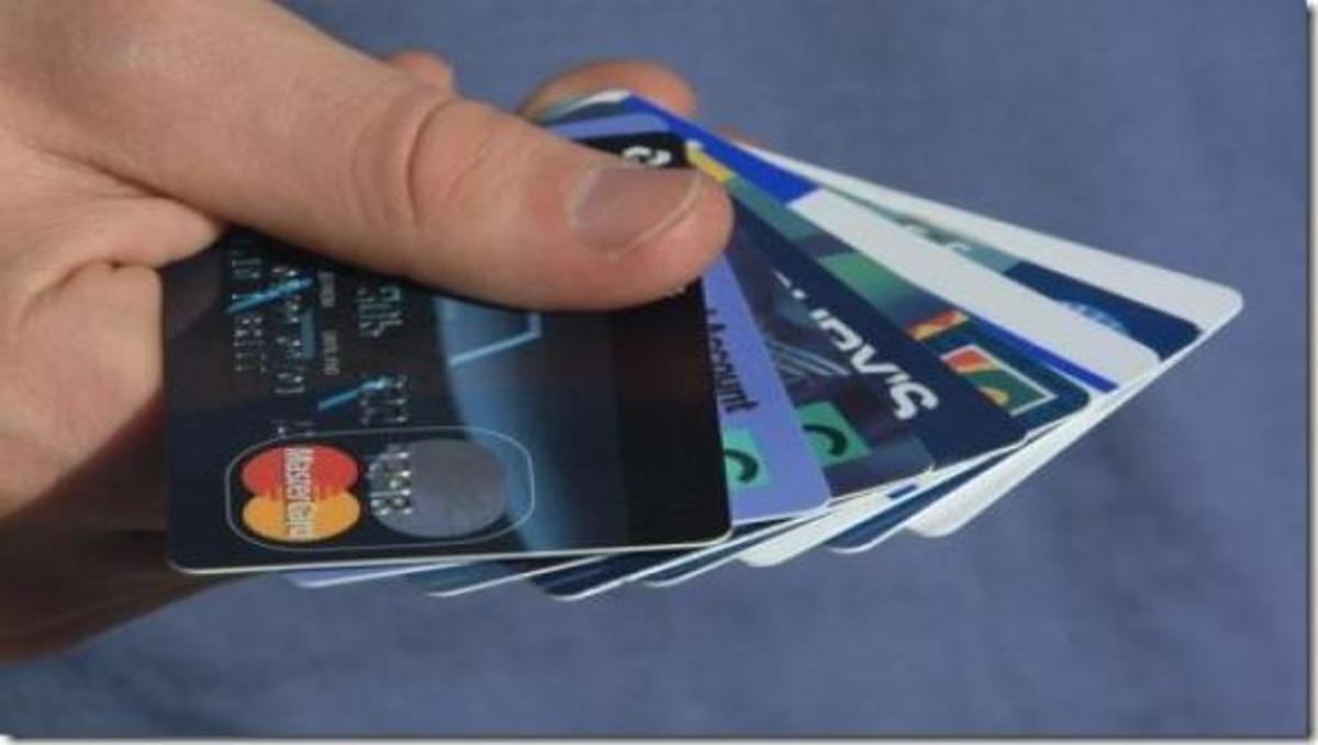 Φορό – παγίδα μέσω πιστωτικών καρτών | Newsit.gr