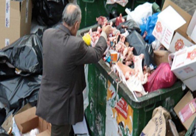 Αρχιεπίσκοπος Κρήτης για την φτώχεια: «Τρομάζω με αυτά που βλέπω!»   Newsit.gr