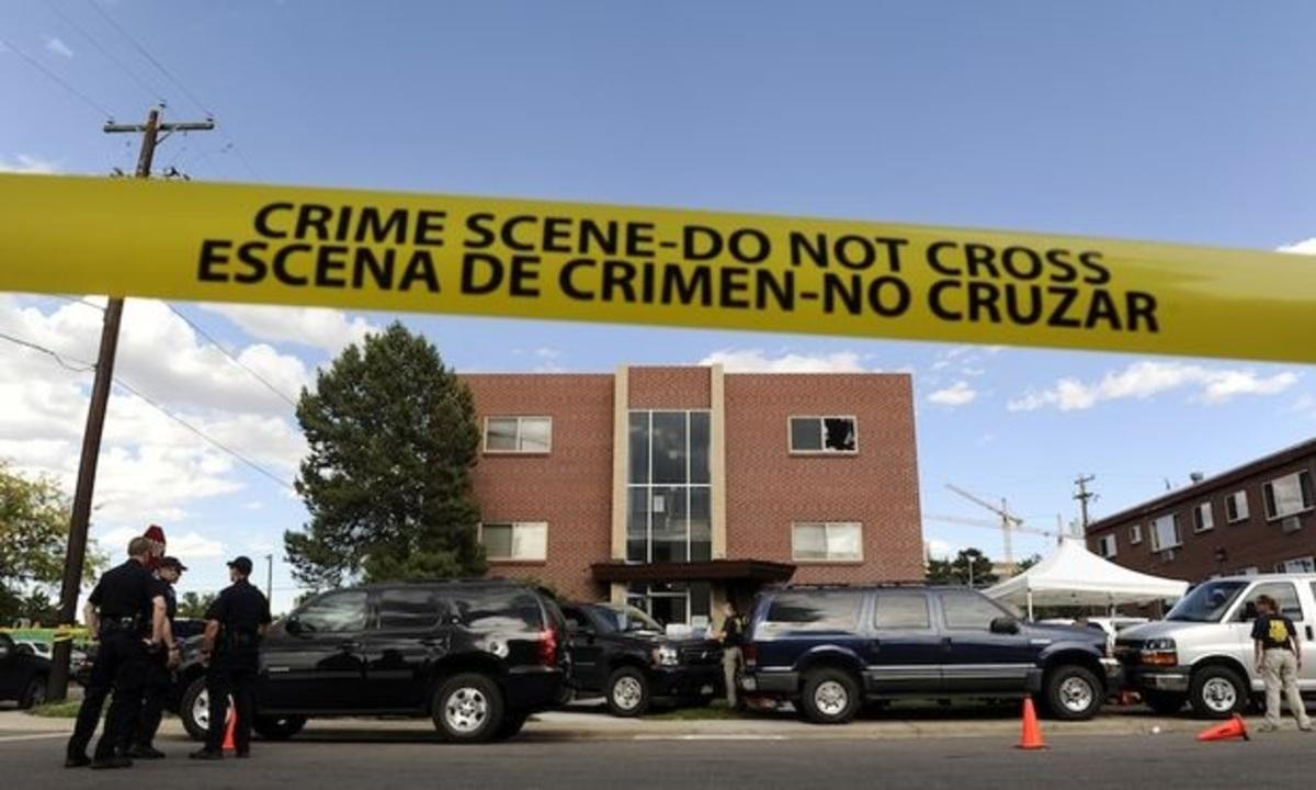 Τουλάχιστον τρεις νεκροί απο πυροβολισμούς στην Καλιφόρνια   Newsit.gr