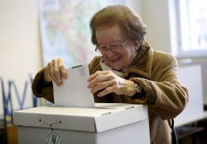 Κροατία- Εκλογές: «Θρίλερ» δείχνει το exit poll