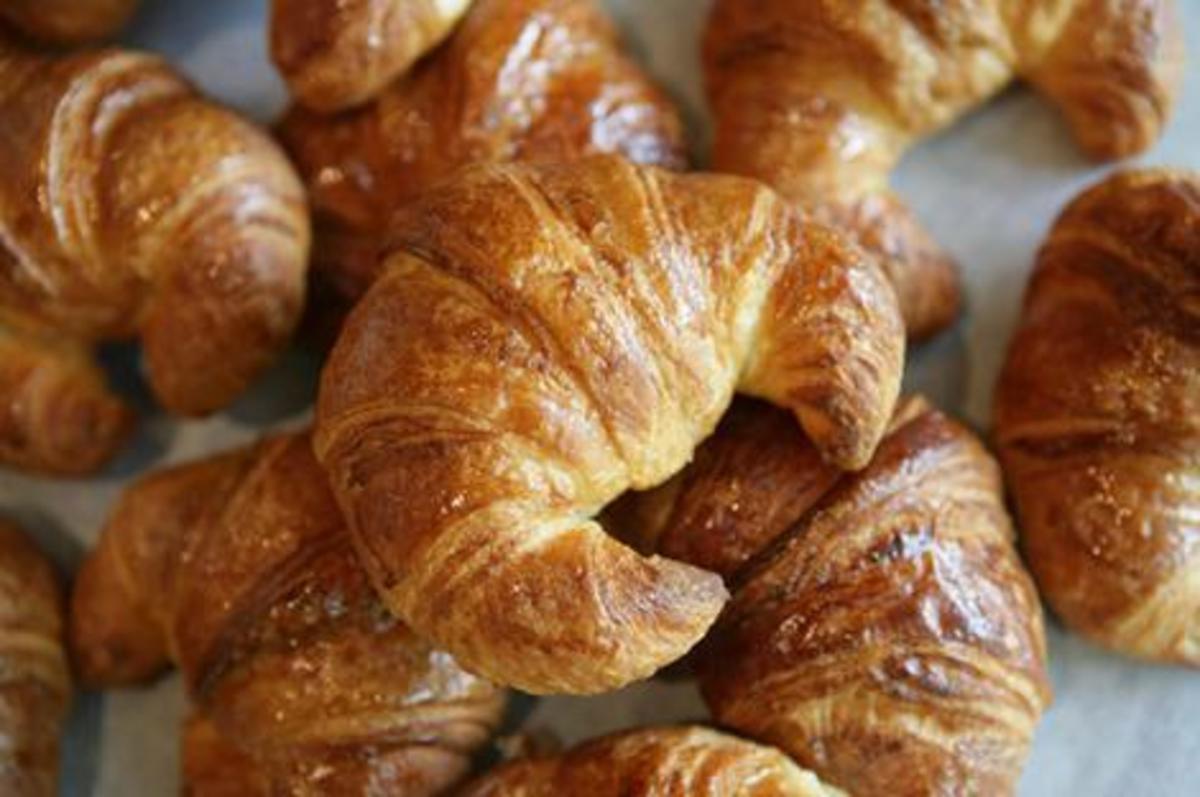 Προσοχή! Κρουασάν ανακαλείται από την αγορά | Newsit.gr