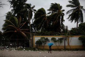 Ο τυφώνας Μάθιου απειλεί την Καραϊβική! Προληπτικές εκκενώσεις στην Κούβα