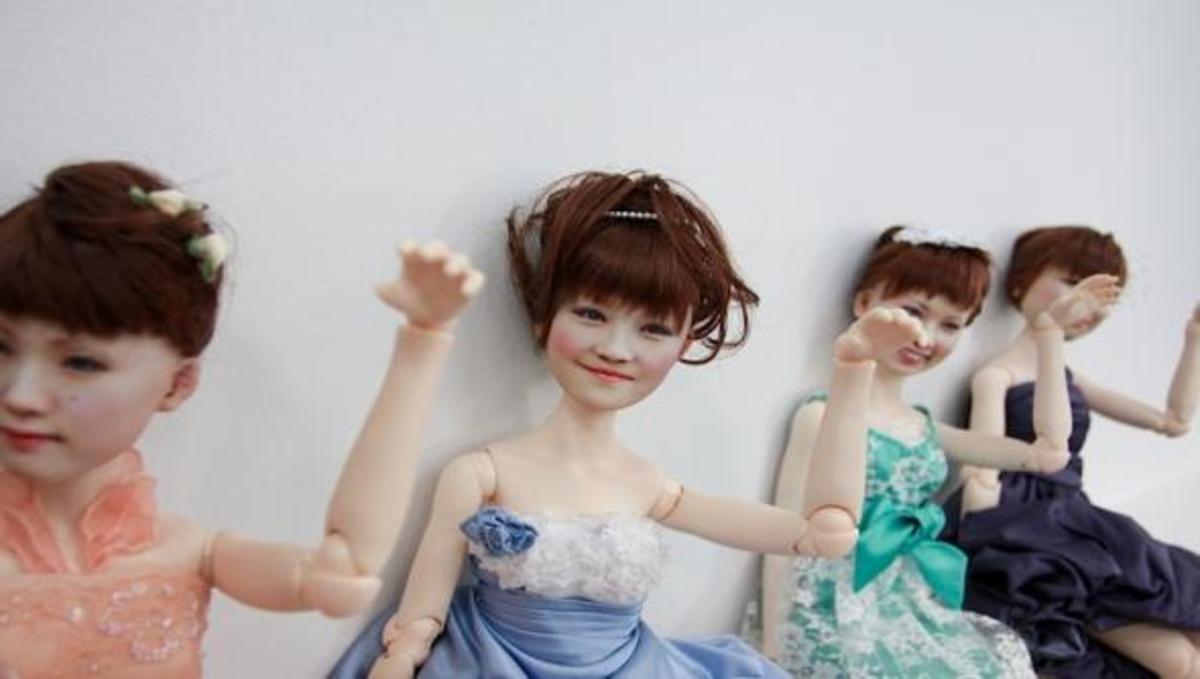 Κάντε κούκλα τον εαυτό σας! | Newsit.gr