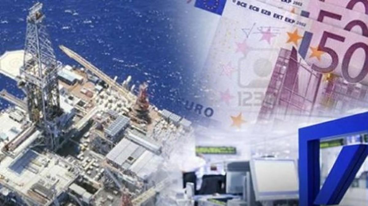 Έκθεση-προπαγάνδα της Deutsche Bank για δέσμευση πόρων από το φυσικό αέριο | Newsit.gr