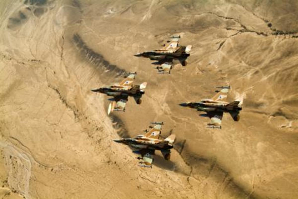 Ισραηλινή άσκηση στην Κύπρο   Newsit.gr