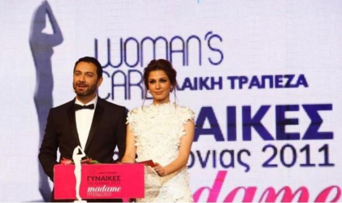 Όλα όσα έγιναν στα Βραβεία Γυναίκες της Χρονιάς στην Κύπρο! Δες φωτογραφίες | Newsit.gr