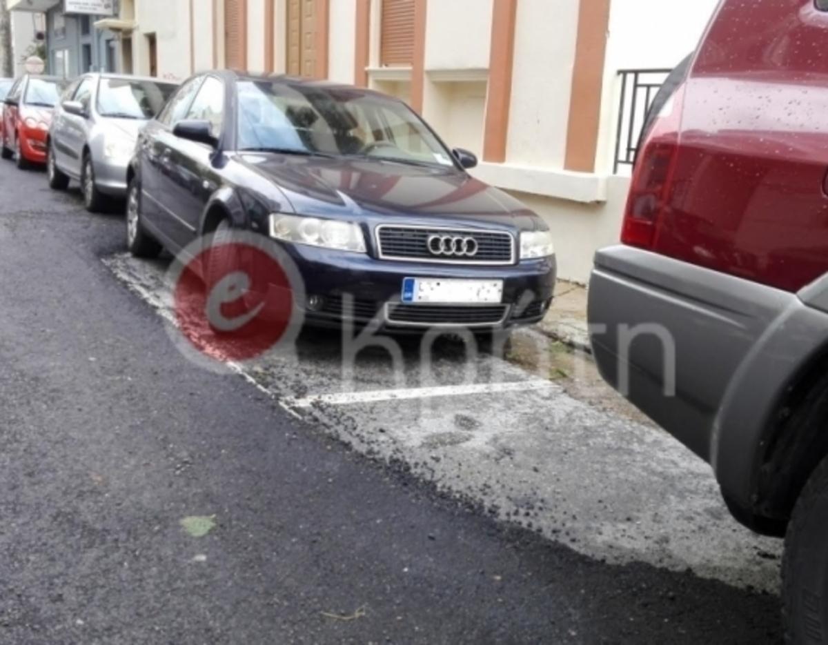 Ρέθυμνο: Νέες εικόνες από την επική ασφαλτόστρωση δρόμου – Βγήκε επίσημη ανακοίνωση [pics] | Newsit.gr