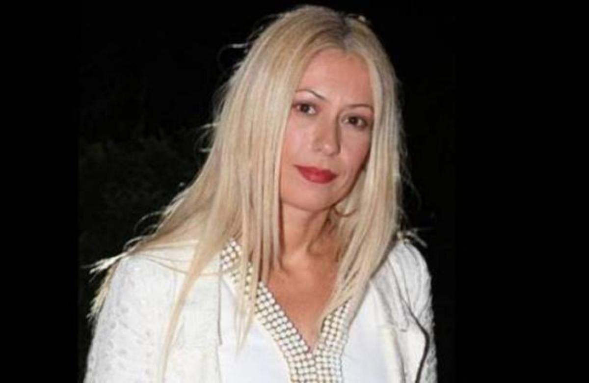 Η μεγάλη συγκίνηση της Μαρίας Μπακοδήμου σήμερα το πρωί! | Newsit.gr