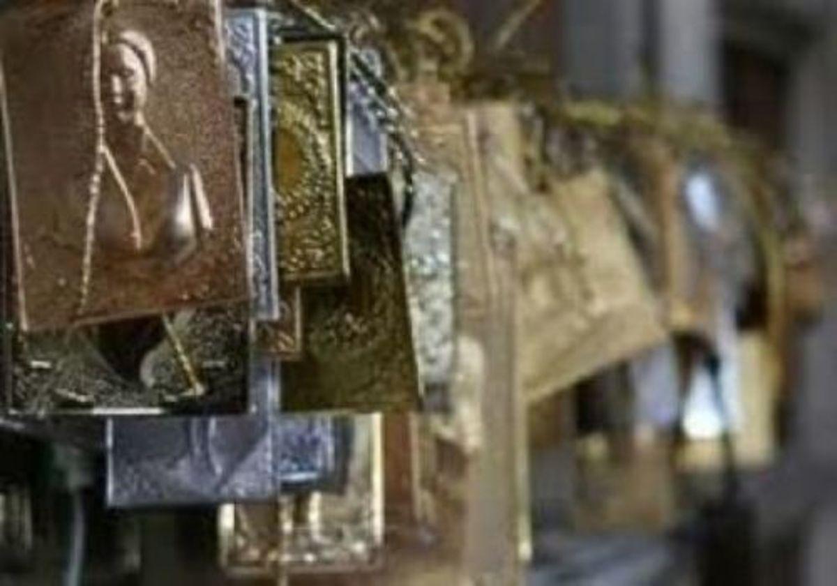Κρήτη: Βρέθηκε η εικόνα του Αγίου Μεθοδίου! | Newsit.gr