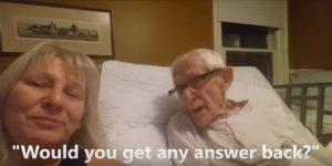 Κόρη ρωτά τον πατέρα της αν ξέρει ότι έχει Αλτσχάιμερ. Η απάντησή του θα σας συγκινήσει [vid]