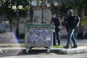 Εξιχνιάστηκε το έγκλημα στη Δάφνη! Δολοφόνος του άστεγου ένας άλλος άστεγος!
