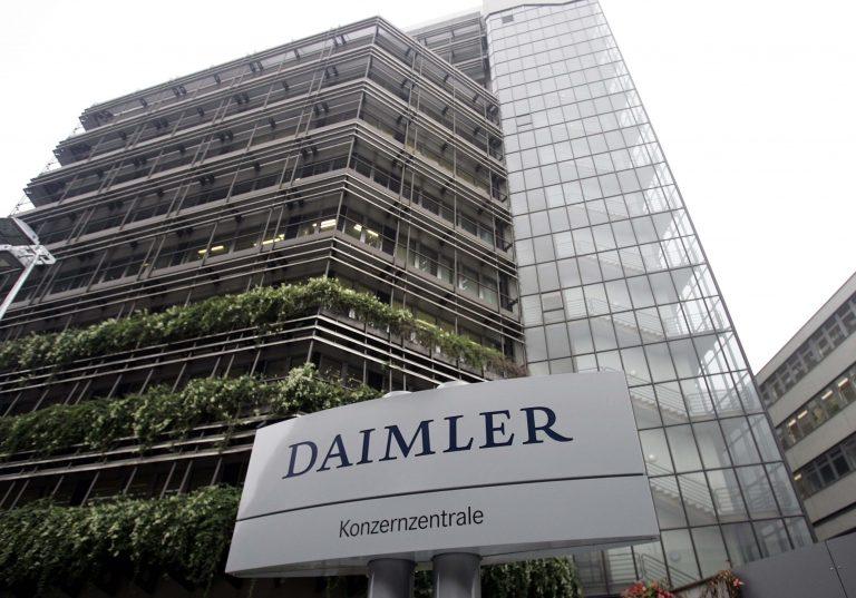 Παρέμβαση εισαγγελέα για την Daimler Chrysler | Newsit.gr
