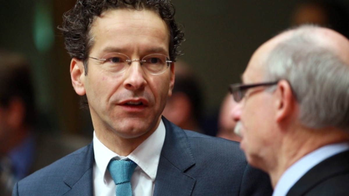To νέο «αφεντικό» του Eurogroup | Newsit.gr