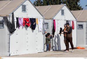 Έκκληση για είδη πρώτης ανάγκης από το Κέντρο Μετεγκατάστασης Προσφύγων Διαβατών