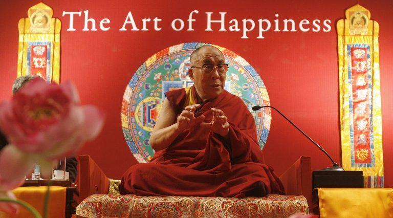 Στον Λευκό Οίκο τον Φεβρουάριο ο Δαλάι Λάμα | Newsit.gr