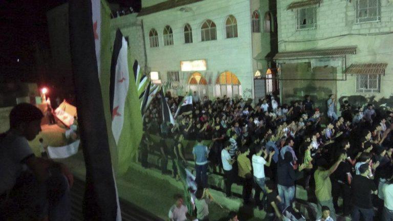 Ένοπλοι τρομοκράτες απήγαγαν 48 ιρανούς προσκυνητές στη Δαμασκό | Newsit.gr