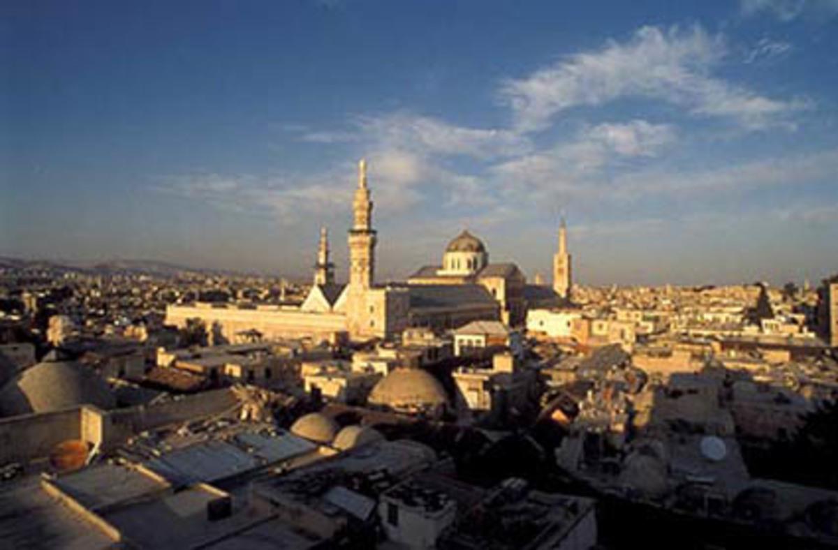 Επιστρέφει στη Συρία αμερικανός πρέσβης | Newsit.gr