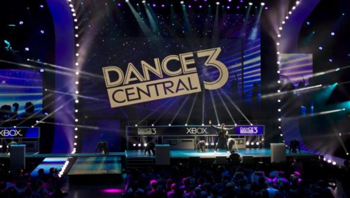 Στις 19 Οκτωβρίου έρχεται το Dance Central 3! | Newsit.gr
