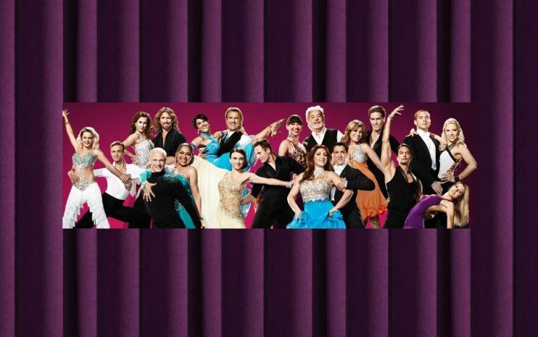 Ποια διαγωνιζόμενη στο Dancing ψήφιζουν οι Σουηδοί ως την πιο όμορφη; | Newsit.gr