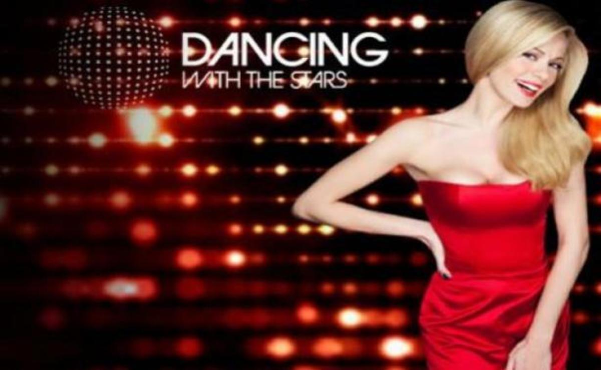 Στο «Dancing» θα γεμίσουν… με ακροβάτες! | Newsit.gr