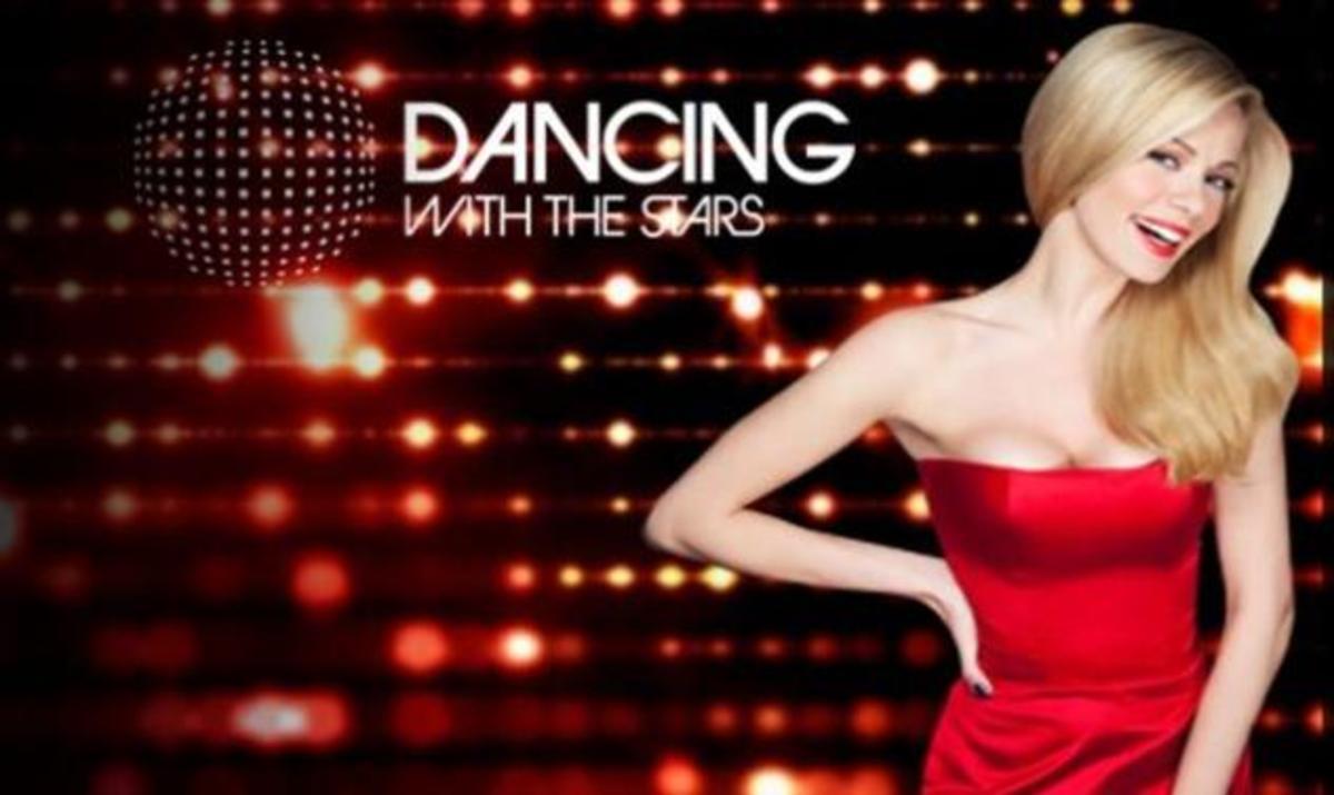 Τι έγινε στην πρεμιέρα του «Dancing with the stars»   Newsit.gr