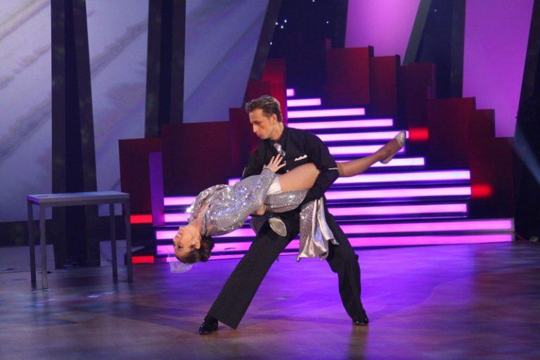 Τι θα χορέψουν στο «Dancing with the stars» | Newsit.gr