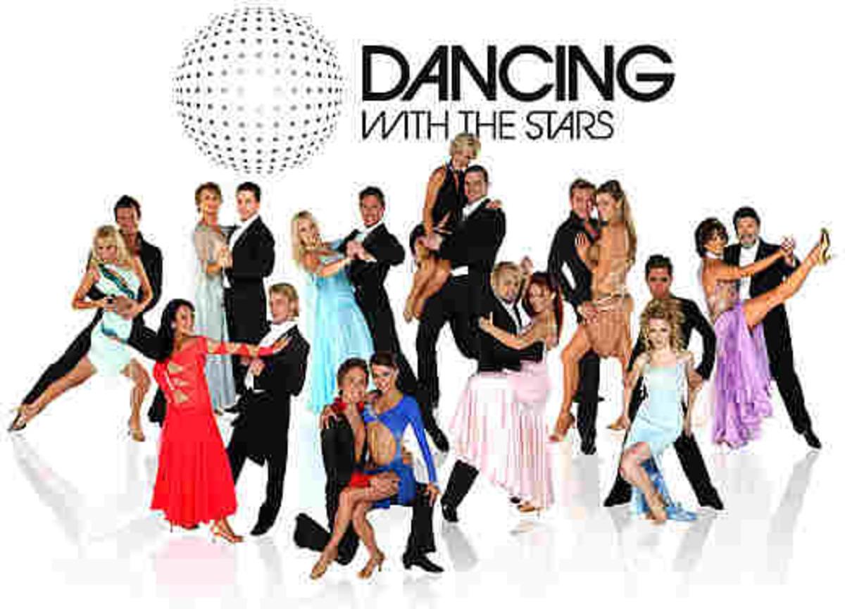 Πυρετώδεις προετοιμασίες για το «Dancing with the stars» | Newsit.gr