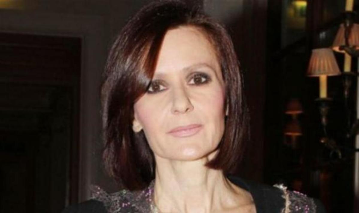 Θύμα τροχαίου η Κάτια Δανδουλάκη στην Κύπρο | Newsit.gr