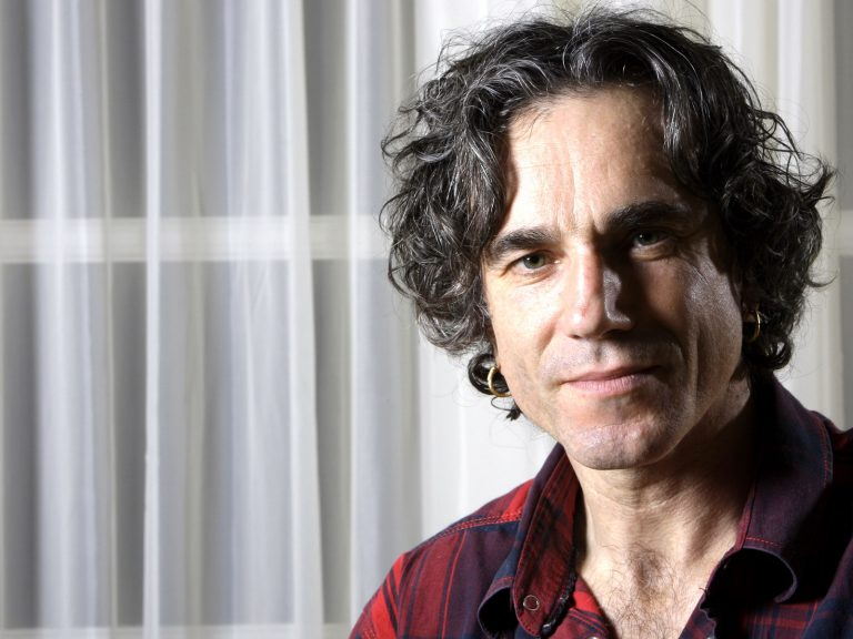 Στην Αθήνα ο Ντάνιελ Ντέι Λούις για φιλανθρωπικό σκοπό | Newsit.gr