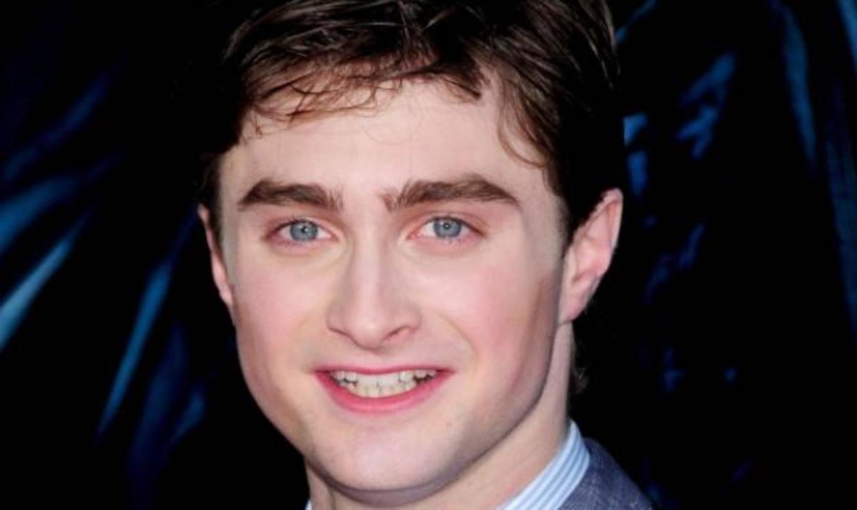 Ο πιο πλούσιος νέος Βρετανός ηθοποιός είναι ο… Χάρι Πότερ! | Newsit.gr