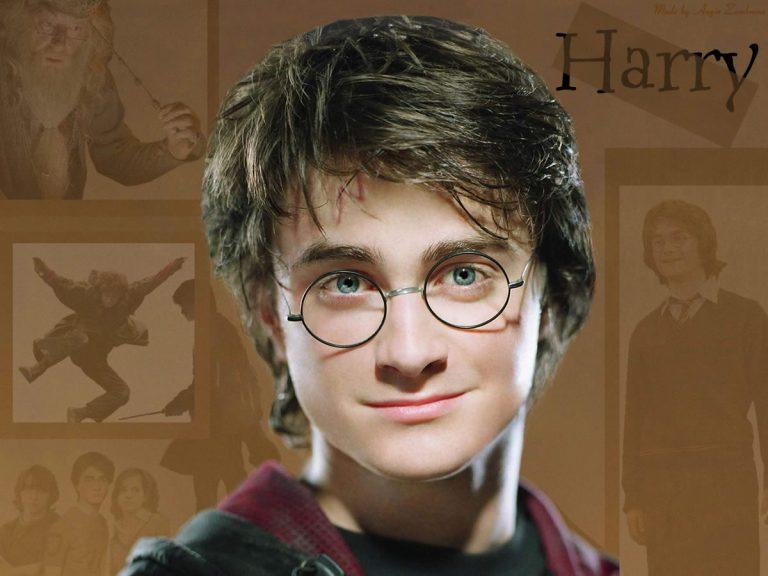 Ο Χάρι Πόττερ ήταν ¨φτιαγμένος¨; | Newsit.gr