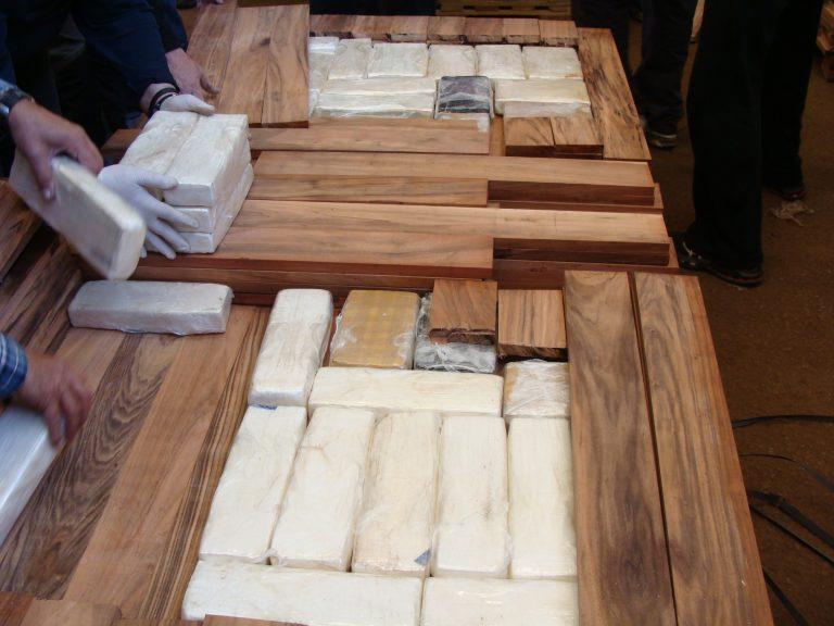 Μία γυναίκα θα γέμιζε τη Θεσσαλονίκη με κοκαΐνη | Newsit.gr