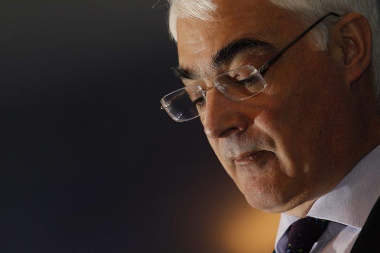 Βρετανός υπ. Οικονομικών: Είχαμε δίκιο που δεν μπήκαμε στη ζώνη του ευρώ | Newsit.gr