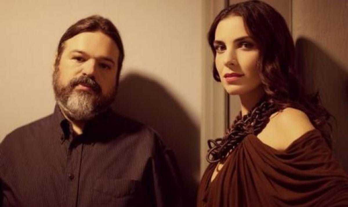 Φ. Δάρρα: Είναι έγκυος και ξανά μαζί με τον Δ. Παπαδημητρίου! | Newsit.gr