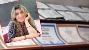 Ερντογάν: Το φυσάει και δεν κρυώνει! Βράβευσε καθηγήτρια με πλαστό πτυχίο