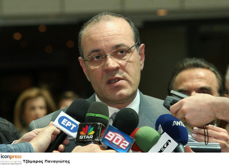 Δασκαλόπουλος: «Οι Ευρωπαίοι είναι ακόμα δύσπιστοι μαζί μας» | Newsit.gr
