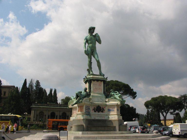 Ο «Δαυίδ» του Μιχαήλ Άγγελου κινδυνεύει από μια… σήραγγα! | Newsit.gr