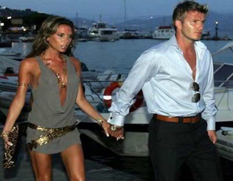 Η οικογένεια Beckham μόνιμα στο L.A. | Newsit.gr