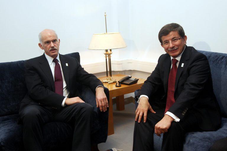 Με άδεια χέρια φεύγει ο Τούρκος υπεξ | Newsit.gr