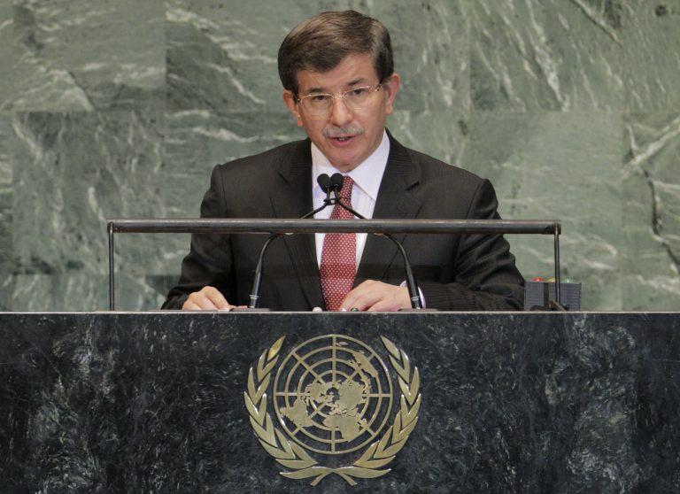 Νταβούτογλου: Οι χώρες των Βαλκανίων πρέπει να λύνουν από κοινού τα προβλήματα της περιοχής | Newsit.gr