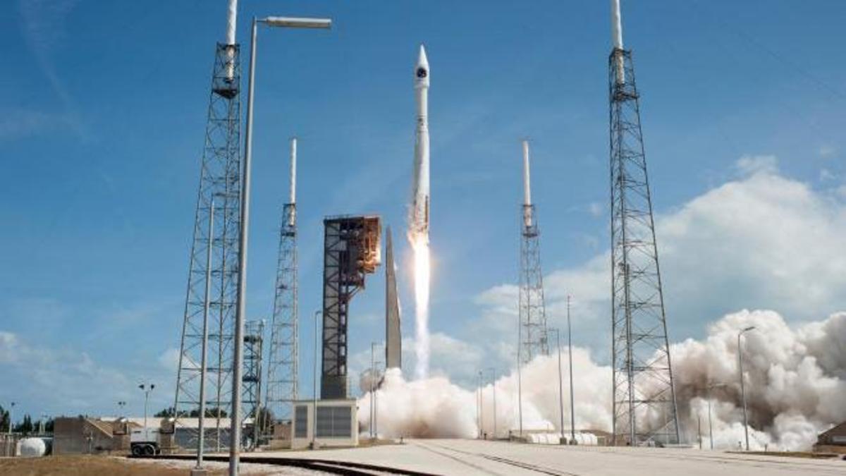 Αύριο στο Διεθνή Διαστημικό Σταθμό ο νανοδορυφόρος του Πανεπιστημίου Πατρών | Newsit.gr