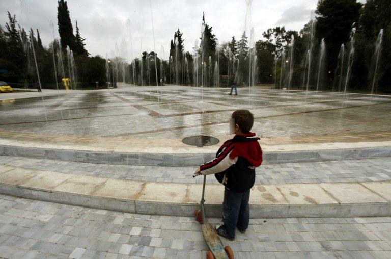 Πρέβεζα: Εξαφάνιση παιδιού με πατίνι – Λαχτάρα για τους γονείς σε καφετέρια! | Newsit.gr