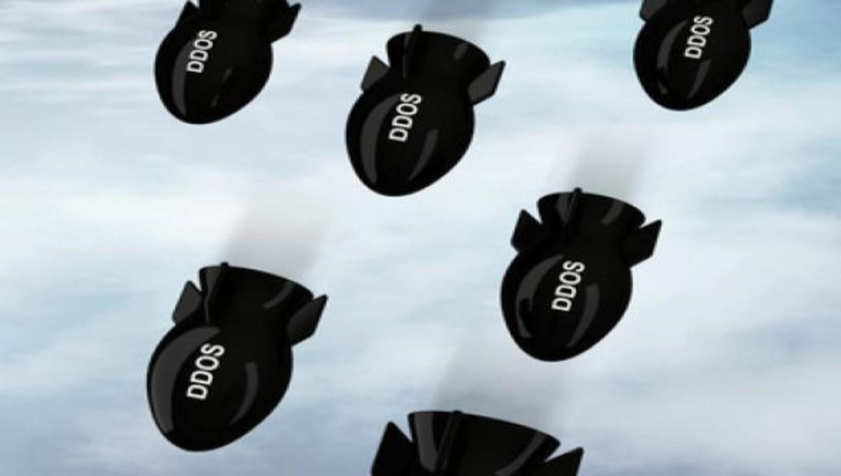 Επίθεση DDoS: Επηρεάζει τη δουλειά μιας εταιρείας? | Newsit.gr