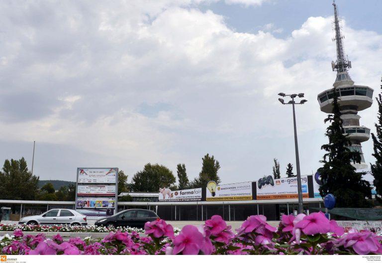 Η Θεσσαλονίκη προετοιμάζεται να υποδεχτεί την ΔΕΘ – Δείτε φωτό | Newsit.gr