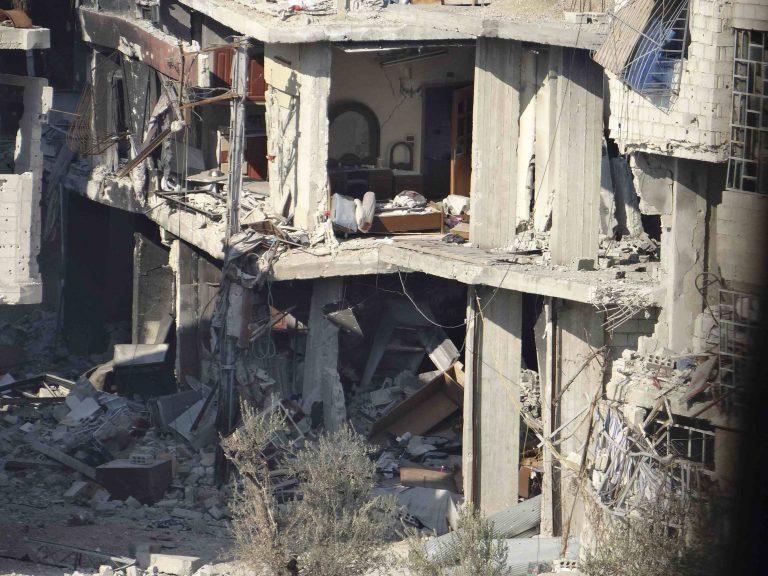 Συρία: 30 νεκροί σε πρατήριο καυσίμων – Δώδεκα μέλη μιας οικογένειας σκοτώθηκαν | Newsit.gr