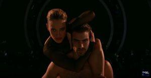 Ούτε που καταλαβαίνεις από τις χορευτικές του κινήσεις ότι είναι κωφός! Δείτε τη συναρπαστική εμφάνισή του [vid]
