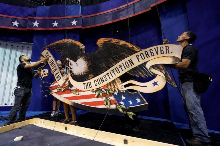 Αντίστροφη μέτρηση για το τελευταίο debate μεταξύ Χίλαρι Κλίντον – Ντόναλντ Τραμπ | Newsit.gr