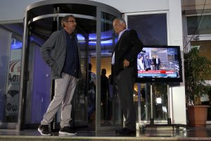 Debate πολιτικών αρχηγών: Οι όροι της μονομαχίας Τσίπρα – Μεϊμαράκη