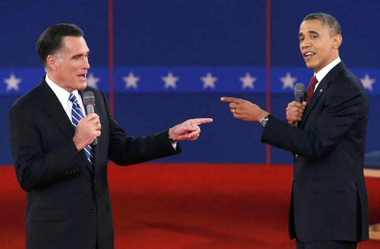 Έπαθε κι έμαθε… Ο Ομπάμα νικητής του debate (VIDEO) | Newsit.gr